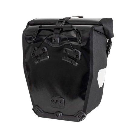 Ortlieb Enkele Fietstas Back-Roller Free QL 3.1 Black - 20L