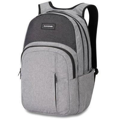 Dakine Rugtas Campus Premium 28L Greyscale