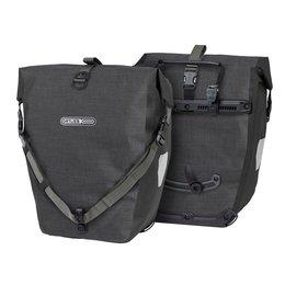 Ortlieb Back-Roller Plus QL 2.1 Grijs/Zwart - 40L
