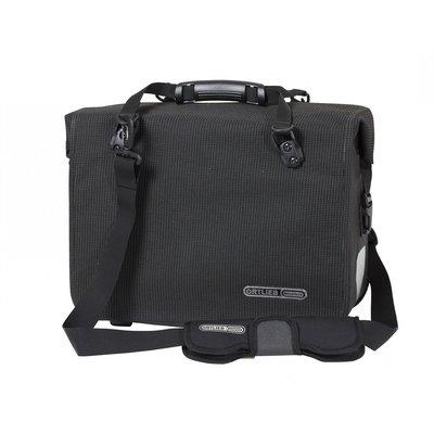 Ortlieb Office Bag High Visibility QL 3.1 Black - 21L