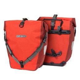Ortlieb Back-Roller Plus QL 2.1 Rood - 40L