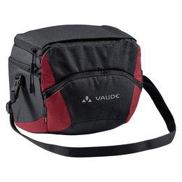 Vaude OnTour Box L - 6L Black/Carmine