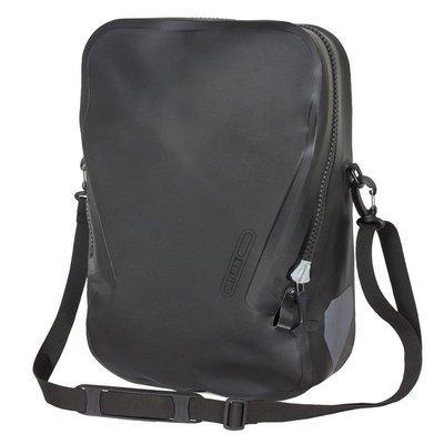 Ortlieb Enkele Fietstas Single-Bag QL 3.1 Matzwart - 12L