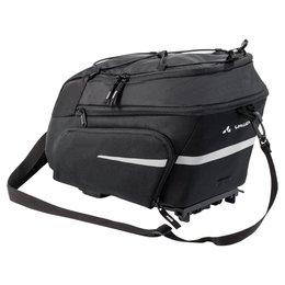 Vaude Bagagedragertas Silkroad Plus 9+7L Black (i-Rack)