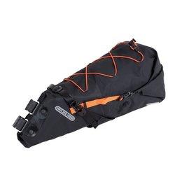 Ortlieb Seat-Pack Matzwart - 16,5L
