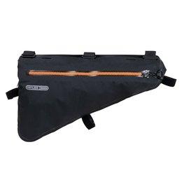 Ortlieb Frame-Pack Matzwart - 6L