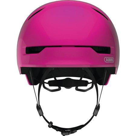ABUS Kinderhelm Scraper Kid 3.0 Shiny Pink S