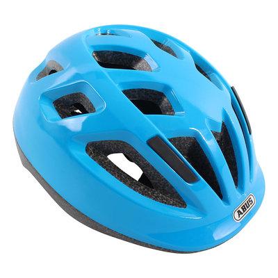 ABUS Kinderhelm Smooty 2.0 Shiny Blue S