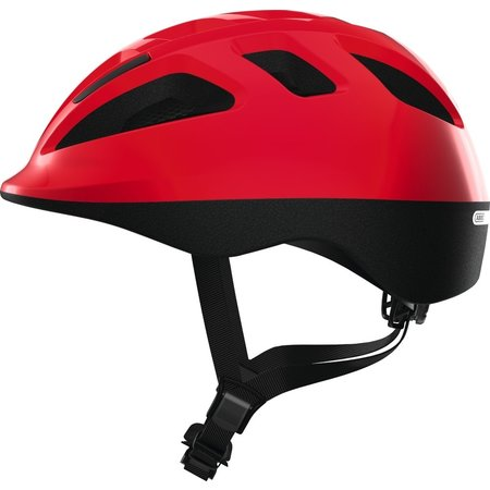 ABUS Kinderhelm Smooty 2.0 Shiny Red S