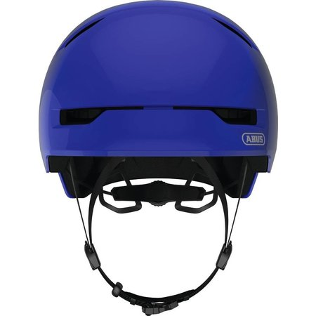 ABUS Kinderhelm Scraper Kid 3.0 Shiny Blue M