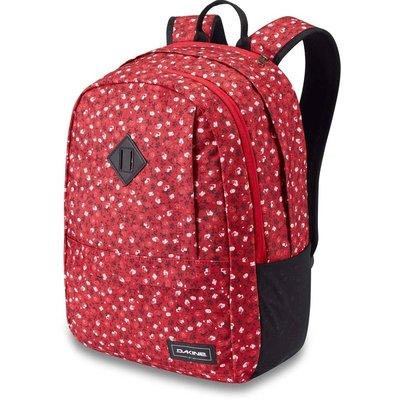 Dakine Rugtas Essentials Pack 22L Crimson Rose