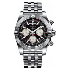 Breitling Chronomat 44 GMT (AB042011/BB56/375A)