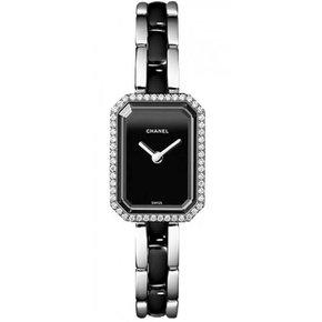 Chanel Premier Diamond Case Ladies Watch (H2163)