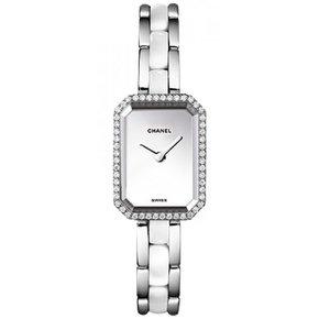 Chanel Premiere Diamond Quartz Ladies Watch (H2132)