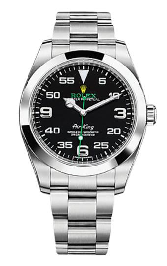 Rolex Air king (116900)