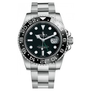 Rolex GMT-Master II (116710LN)