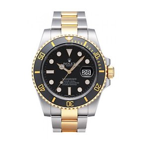 Rolex Submariner Date (116613 LN)