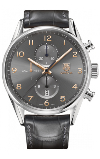 TAG Heuer Carrera Calibre 1887 (CAR2013.FC6313)