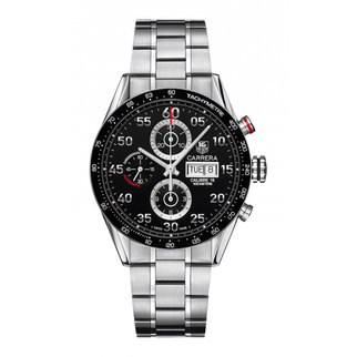 TAG Heuer CARRERA DAY DATE CHRONO (CV2A10 BA0796)