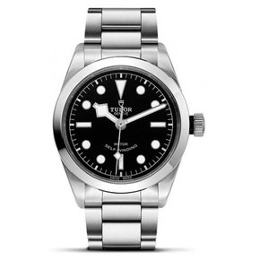 Tudor Heritage black bay (79500)