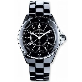 Chanel H0682 J12 Quartz Ladies Watch (H0682)