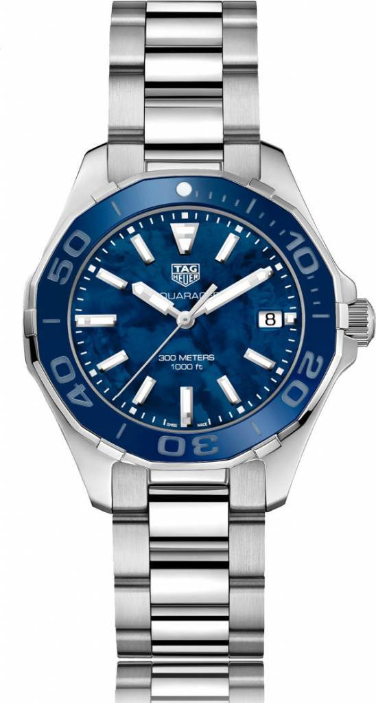 TAG Heuer Aquaracer (WAY131S.BA0748)