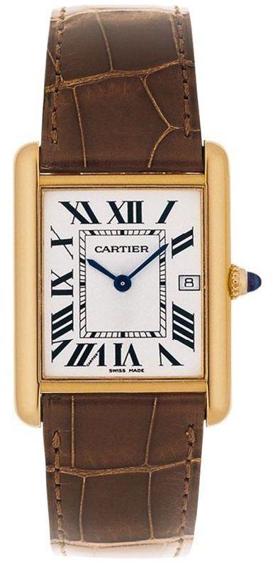 Cartier Tank Louis Cartier (W1529756)