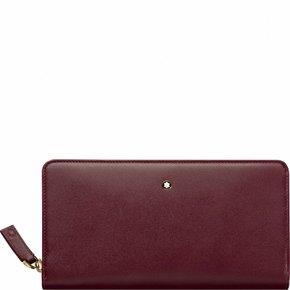 Montblanc Meisterstück Long Wallet 8cc zip around