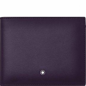 Montblanc Meisterstück Selection Sfumato Wallet 6cc