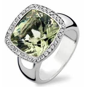 Tirisi Jewelry Milano Ring Tirisi Witgoud