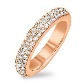 Tirisi Jewelry Ring Amsterdam Pave