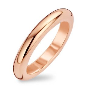 Tirisi Jewelry Ring Amsterdam Roségoud