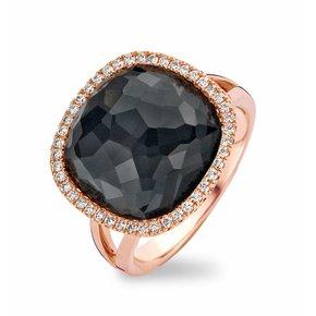 Tirisi Jewelry Ring Milano Hematiet