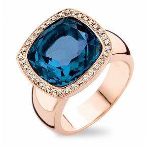 Tirisi Jewelry Ring Milano London Topaas