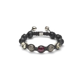 Shamballa Nordic Magic Men  Shamballa Armband