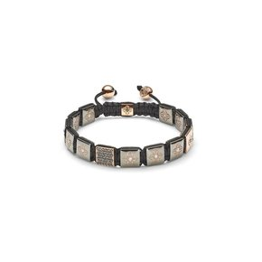 Shamballa Timeless Men Lock Armband