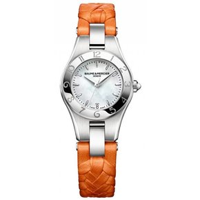 Baume & Mercier Linea Limited Edition
