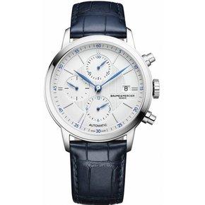 Baume & Mercier Classima chronograph 42mm