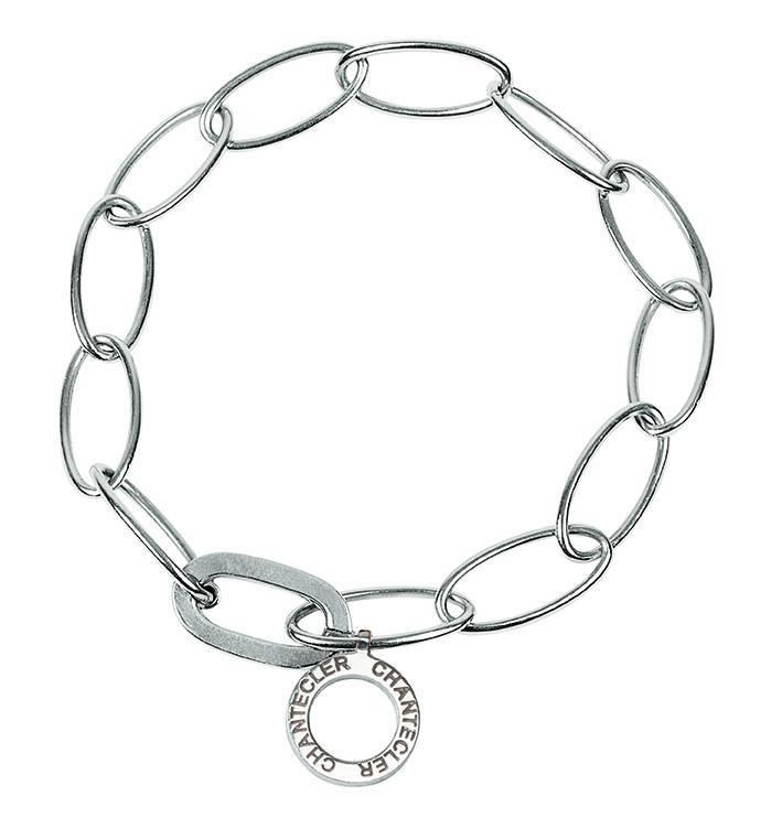 Chantecler Witgouden 18 Krt. Accessories Armband