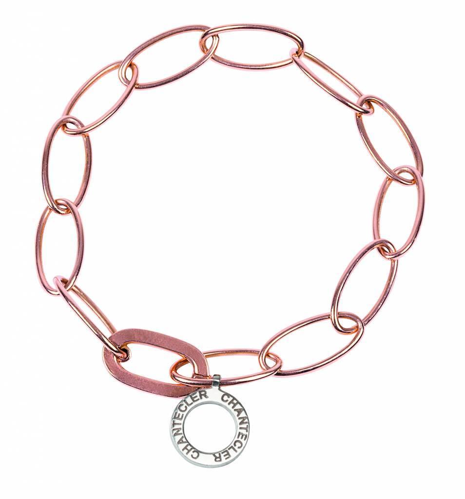 Chantecler Rosegouden 18 Krt. Accessories Armband