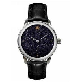 Christiaan van der Klaauw Orion lady stardust