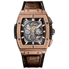 Hublot King Gold