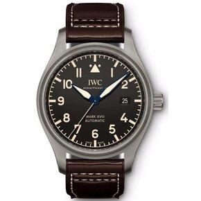 IWC Pilot watch Mark XVIII