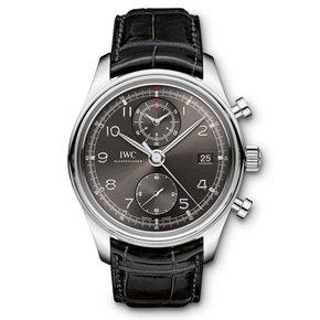 IWC Portugieser Chronograph Classic