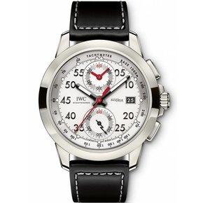 IWC Ingenieur Chronograph AMG