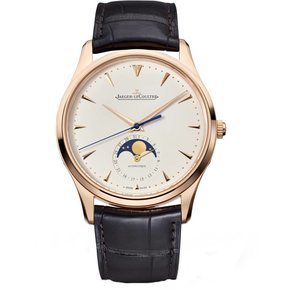 Jaeger-LeCoultre Master Ultra Thin Moon 39