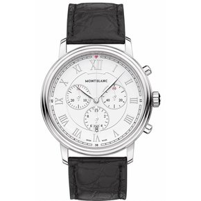 Montblanc Steel collection chronograph 42mm