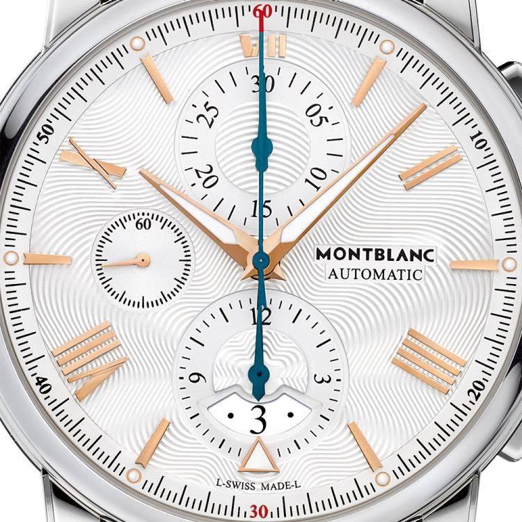 Montblanc 4810 Chronograph 43cm  (114855)