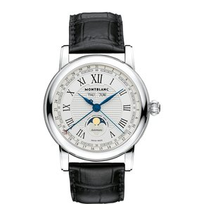 Montblanc Star Collection Moonphase