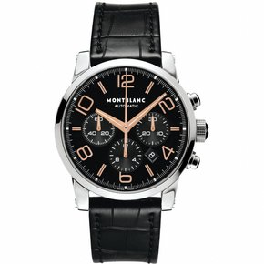 Montblanc Time Walker Collection Chrono
